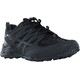 The North Face Ultra MT II GTX Running Shoes Women black